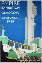 Empire Exhibition, Glasgow - 1038