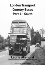 London Transport Country Buses - Part One South